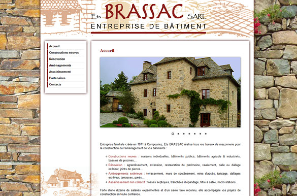 Etablissements Brassac