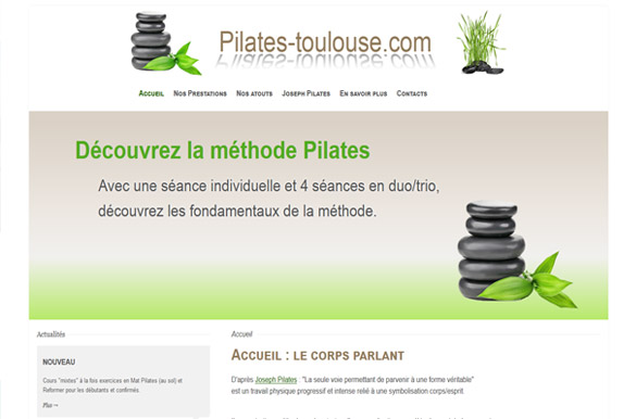 Pilates-toulouse