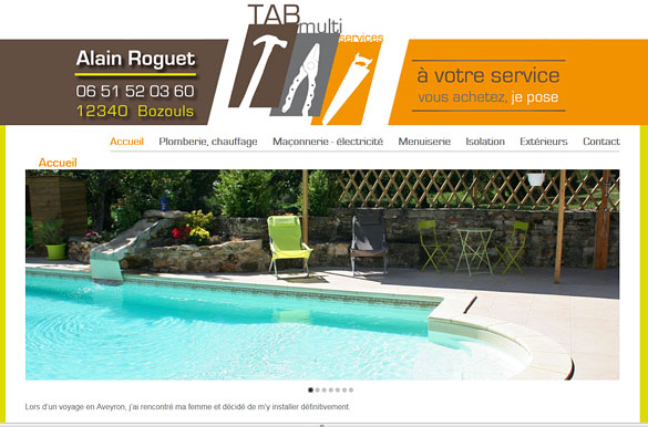 TAB Multiservices